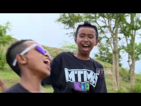 MTMA KIDS - Kejutan dari Anak-Anak Soe, Timor Tengah Selatan (04/02/2017) Part 1