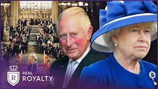 What Happens After The Queen Dies? | After Elizabeth II | Real Royalty