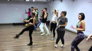 VOGUE by Алена Двойченкова | RIGHT DANCE