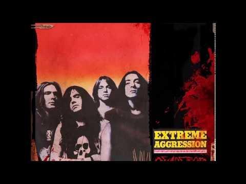 Kreator - Extreme Aggression (FULL ALBUM 1989/2017 REMASTER) HD/HQ