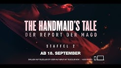The Handmaids Tale – Staffel 2