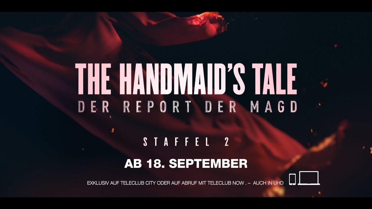 The Handmaids Tale Staffel 2 Youtube