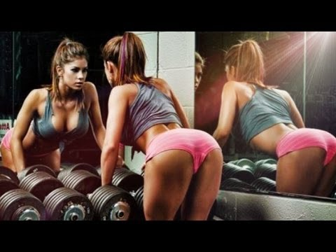 Female Fitness Motivation - Go Get It!