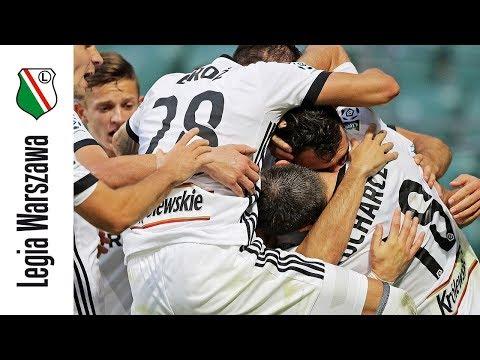 Kulisy meczu Legia - Zagłębie
