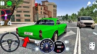 IOS Android Game: Driving School Classics Gameplay #16 New Delhi - Car Games