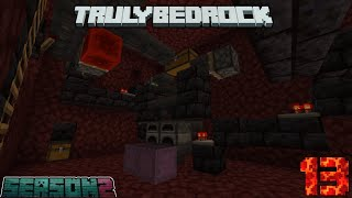 Truly Bedrock Season 2 Episode 13: Smart Smelting