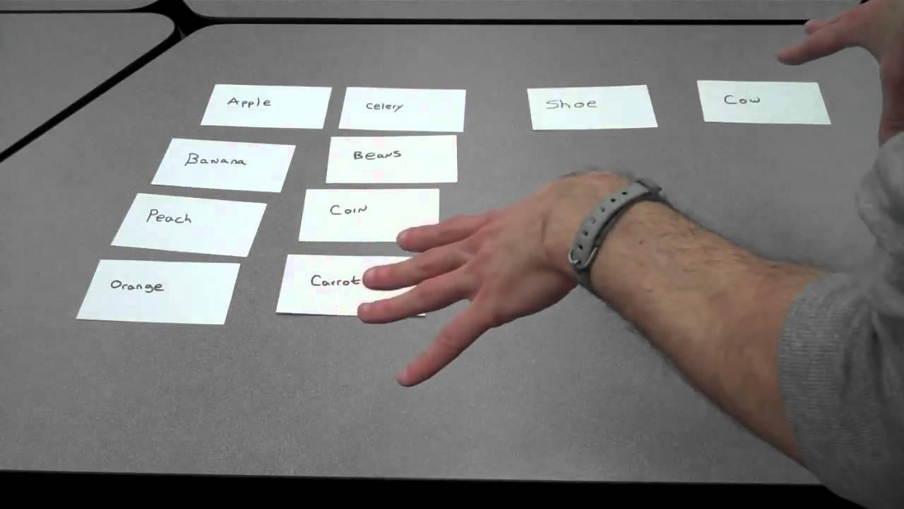 card sort example mov card sort example mov