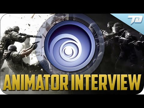 Interview with Ubisoft Montreal's Bianca Basso | Animation and Student Advice