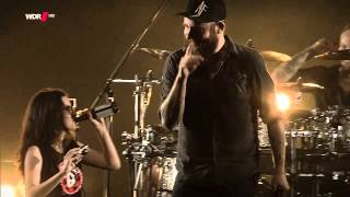 IN FLAMES - 13. Only For The Weak Live @ Palladium Köln 2014 HD AC3