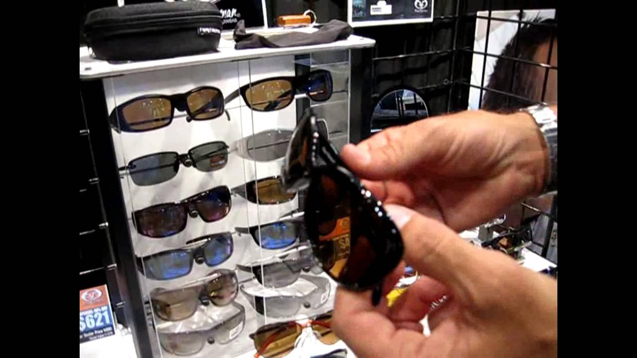 df60b363e7 Flying Fisherman eyewear - YouTube