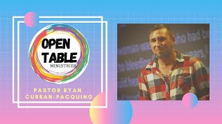 The Terminal I Ryan Curran-Pacquing (Open Table Ministries)