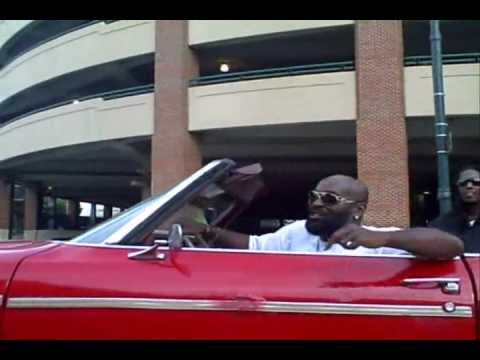 "Keiser B - ""Mr. Indianapolis"" (Music Video)"