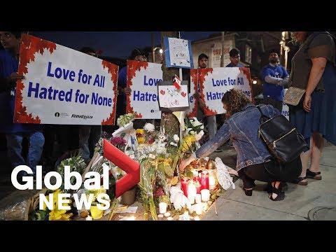 Ceremony ahead of Toronto Danforth shooting anniversary