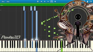 [Synthesia] Reverse - Parallel Universe [Deemo] + Accompaniment