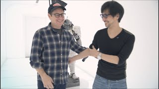 『スター・ウォーズ/スカイウォーカーの夜明け』の監督J・J・エイブラムスが、『DEATH STRANDING』の小島監督について語った。 ――――――――――― IGN JAPAN ...