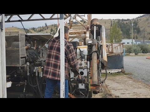Boart Longyear 50 Diamond Drill | Savona Equipment Ltd.