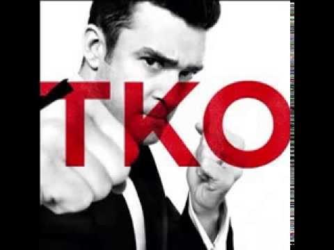 Justin Timberlake - TKO Clean Radio Edit