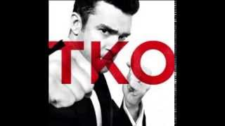 Justin Timberlake - TKO Clean Radio Edit