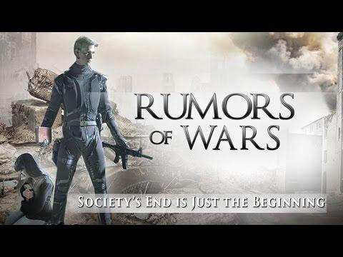 Rumors of Wars trailer