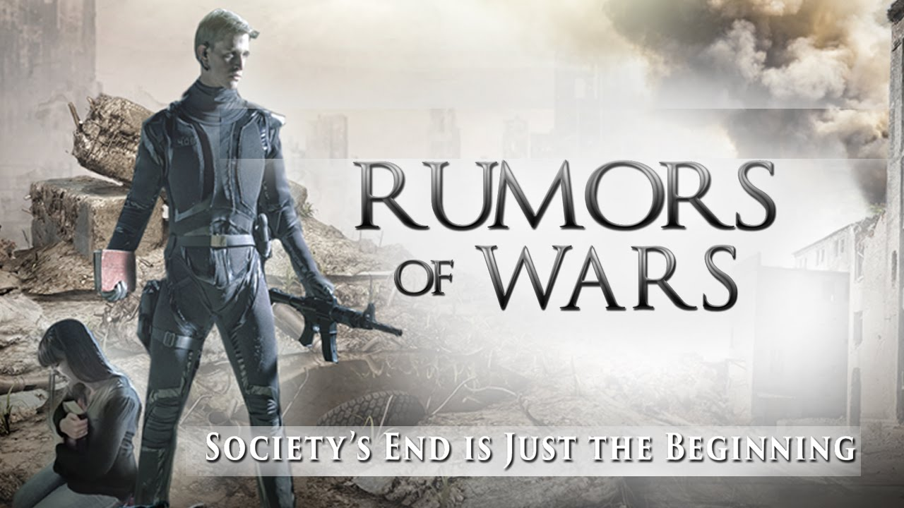 """rumors of war """"once i went to a party, and the next day rumors were spread that i had had sex  with one of  but is talking about others always bad  gossip is always bad."""