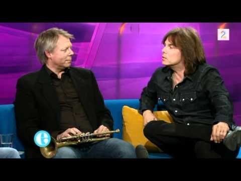 Joey Tempest Interview @ TV 2 Play Norway 2012