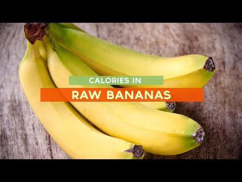 Calories In A Banana And Nutrition Facts | How Many Calories In A Banana