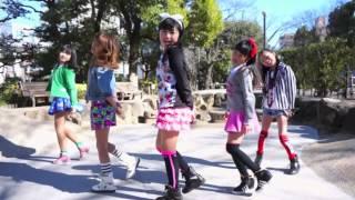 Apinkチュ~♡DANCEバトル10【エントリーNo.8】オシャレすぎるキラキラ☆JCブロガーズ×5! thumbnail