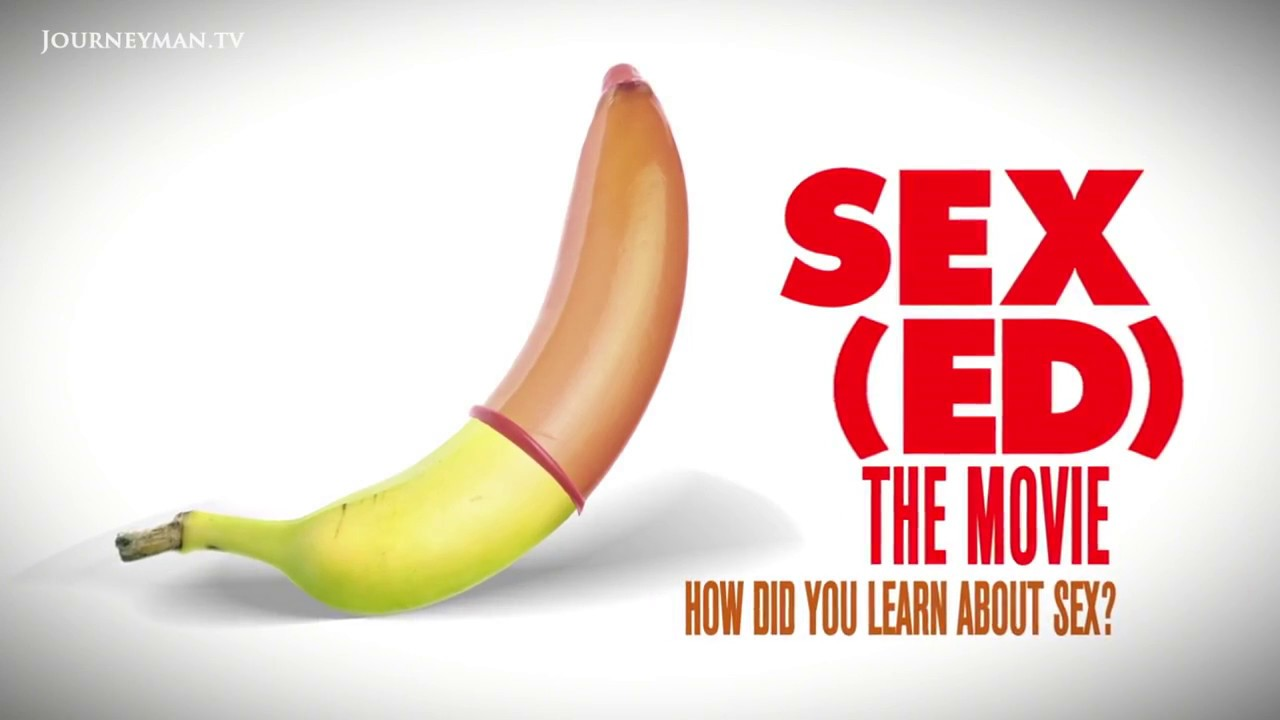 How did you learn about sex
