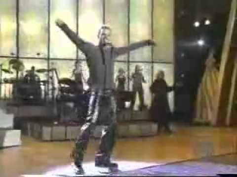 Ricky Martin  La Copa de la Vida Grammys