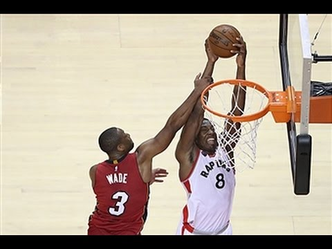 Top 5 NBA Plays: May 15