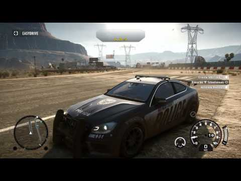 Need for Speed Rivals (@ Airport) PC-HD GTX 770 4GB