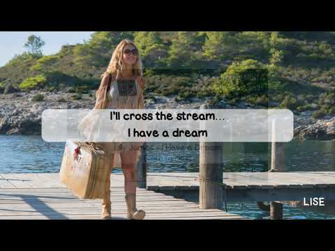 Mamma Mia! Here We Go Again - I Have a Dream (Lyrics Video)
