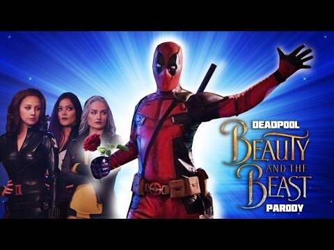 Deadpool Musical  Beauty and the Beast