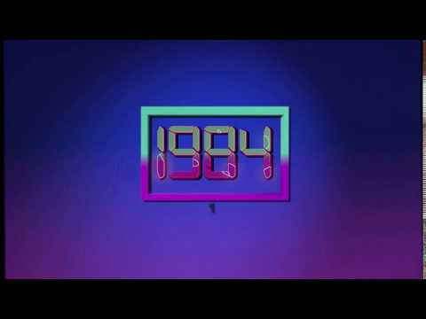 1984 Production Intro