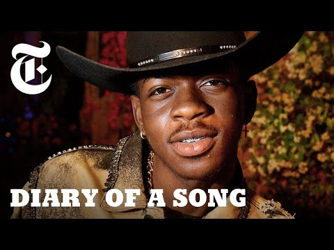 How Lil Nas X Took 'Old Town Road' From TikTok Meme to No. 1 | Diary of a Song