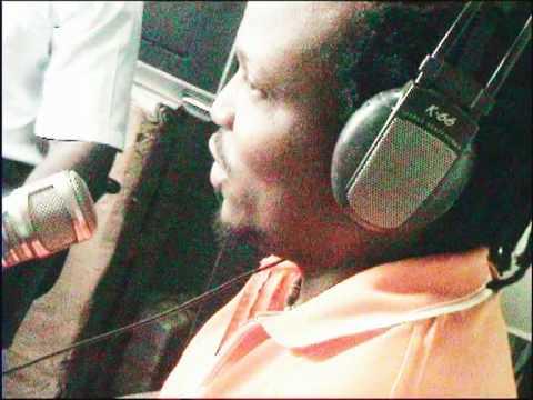 Omuana Isaacs live on Simba radio kampala-Uganda.