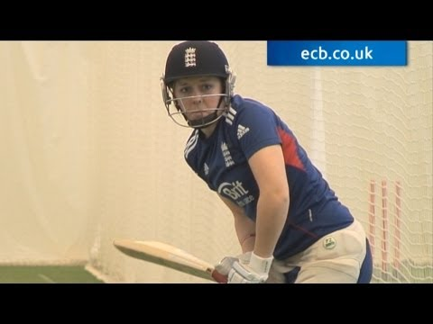 Heather Knight back on track ahead of Women's Ashes