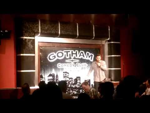 Rich Davis @ Gotham Comedy Club, DBC