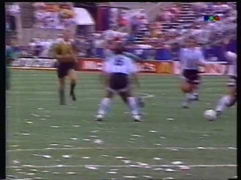 ARGENTINA vs NIGERIA - 1994 FIFA World Cup