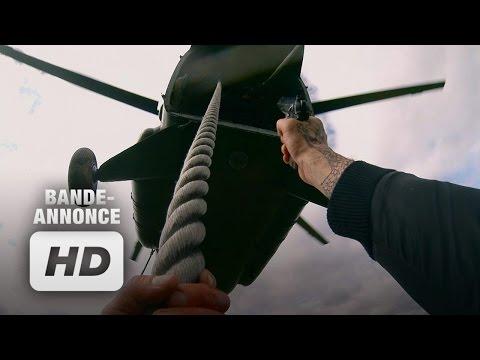 Trailer do filme Hostiles