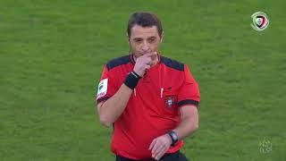 Resumo: Estoril 1-3 Porto (Liga 18ªJ)