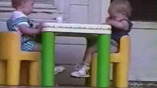 videos divertidos de niños