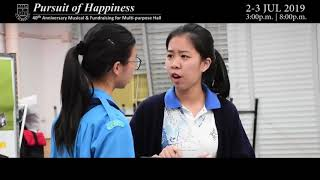 blmcss的Pursuit of Happiness 宣傳片 (Behind the Scene)相片