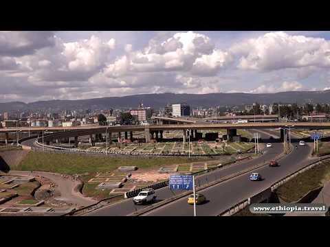 Ethiopia - Addis infrastructure