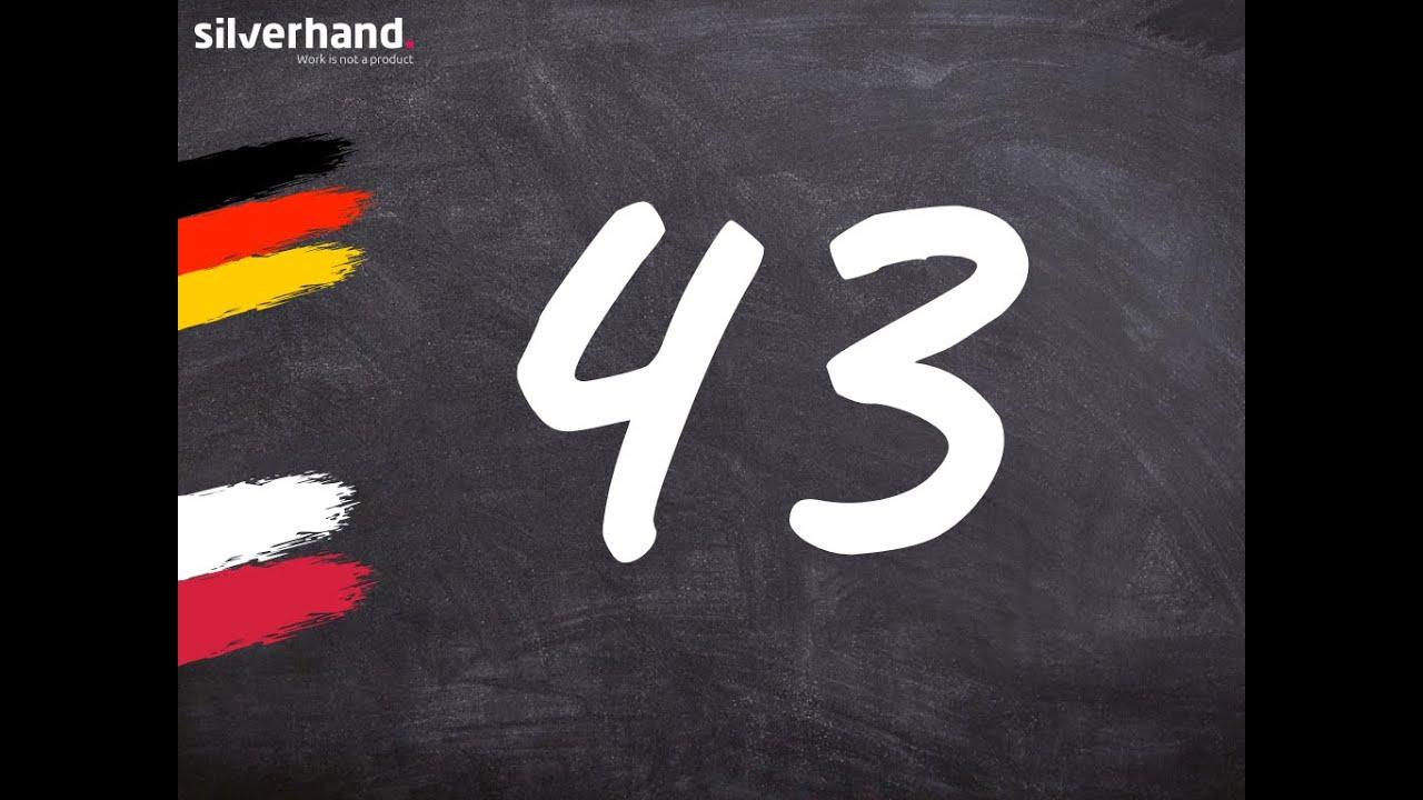 Kurs języka niemieckiego: Helga czyta. Lekcja 43: Mechanik samochodowy
