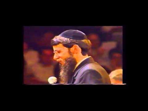 אברהם פריד והתזמורת הסימפונית של פראג - משוך חסדך
