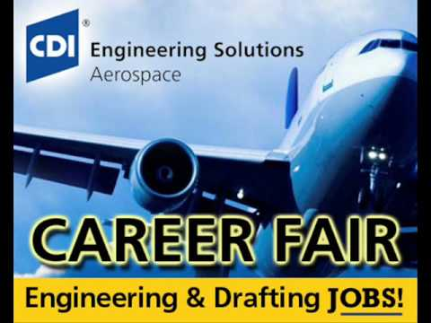 Engineering Career Fair in Cincinnati, July 8 and 9