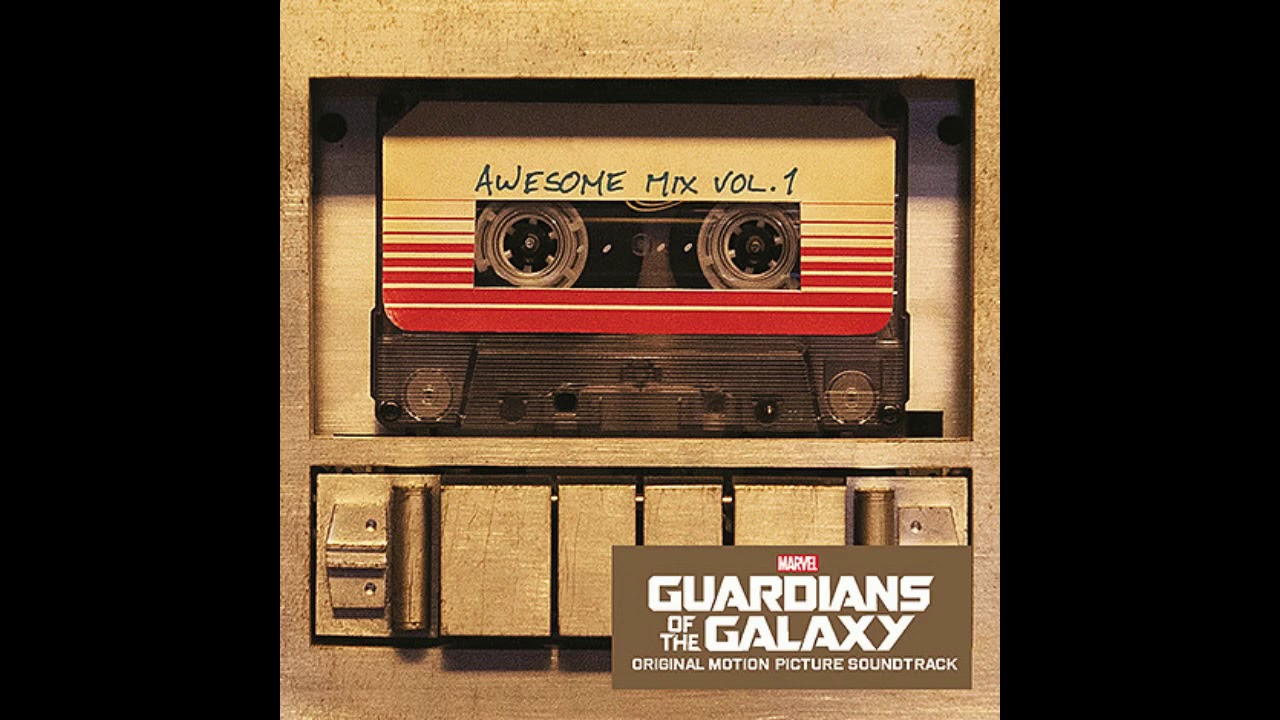 Guardians Of The Galaxy Soundtrack Ost Youtube
