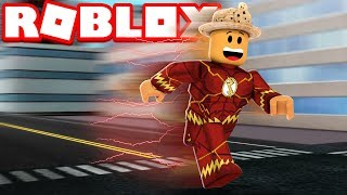 I SAVED MAD CITY FROM CRIMINALS! (Roblox Mad City)