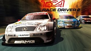 TOCA Race Driver 2 Soundtrack (DTM Race Driver 2 & V8 Supercars 2) [OST]